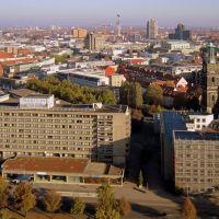 Hannover - City, Ганновер