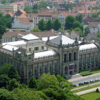 Niedersächsisches Landesmuseum, Hannover, Ганновер