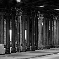 Unterführung Hauptbahnhof, Ганновер