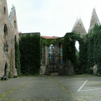 HanoverIglesia1, Ганновер