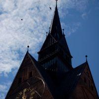 Hannover, Marktkirche, Ганновер