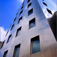 Gehry Tower - Hanover, Ганновер