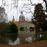 Hanover, Ганновер