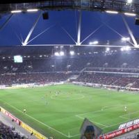 Niedersachsenstadion (Hannover 96), Hannover, Ганновер
