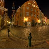 Ballhofplatz Altstadt, Ганновер