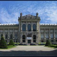 Niedersächsisches Landesmuseum Hannover, Ганновер
