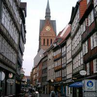 Altstadt, Ганновер