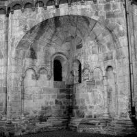 Kapelle alt und neu, Гослар