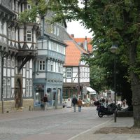 Goslar, Гослар