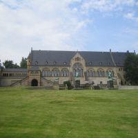 Schloß Goslar, Гослар