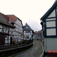 Calle de Goslar, Alemania, Гослар