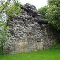 Goslar, Klus-Rock, Гослар