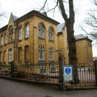 Eine Schule, Гослар