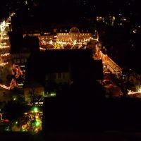 Goslar- Weihnachtsmarkt - Karácsonyi Vásár, Гослар