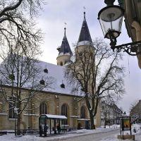 St. Jakobikirche - Goslar - (C) by Salinos_de NI, Гослар