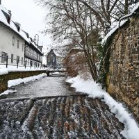 An der Gose - Goslar - (C) by Salinos_de NI, Гослар
