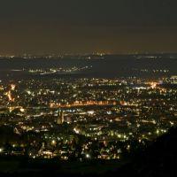 Goslar bei Nacht, Гослар