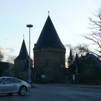 Breites Tor, Goslar, Гослар
