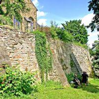 Goslar - Kloster Frankenberg, Гослар