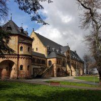 Kaiserpfalz Goslar, Гослар