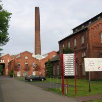 Nordwolle Industriedenkmal, Дельменхорст