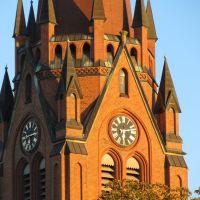 St. Marien Kirche in Delmenhorst, Дельменхорст
