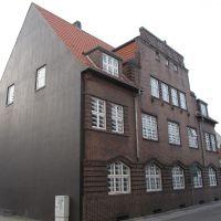 Delmenhorst, Ecke Bebelstraße/Schulstraße, Дельменхорст