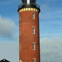 Leuchtturm Cuxhaven, Куксхавен