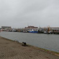 Neuer Fischereihafen, Куксхавен