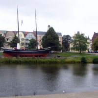 Cuxhaven - Stadtmitte, Куксхавен