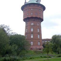 Cuxhaven - Wasserturm, Куксхавен