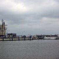 Cuxhaven - Alter Hafen, Куксхавен