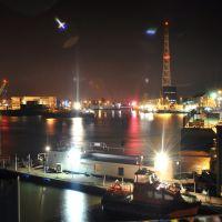 am Pier 8, Куксхавен