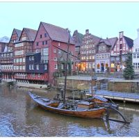 Lüneburg, Лунебург