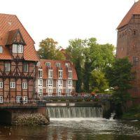 schönes Lüneburg, Лунебург