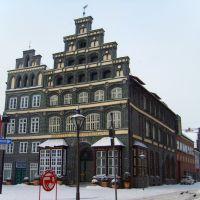 Indusrie und Handelskammer Lüneburg, Лунебург
