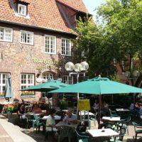 Lüneburg Glockenhof, Лунебург