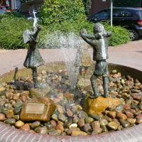 Lüneburg Wasserfreuden am Werder, Лунебург
