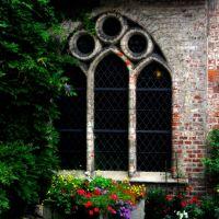 secret corner, Лунебург