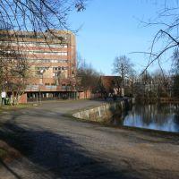 Lüneburg - Regierungssitz an der Ilmenau, Лунебург
