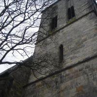 kerk bij nordhorn, Нордхорн