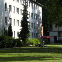 "Wohnquartier ""Am Strampel"", Нордхорн"