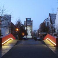 Die rote Brücke, Нордхорн