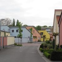 Südgracht 1, Нордхорн