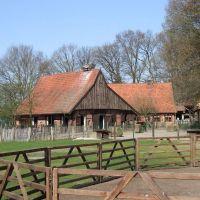 Tierpark Nordhorn - De Vechtehof, Нордхорн