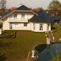 Nordhorn - schönes Wohnen in schöner Umgebung, Нордхорн