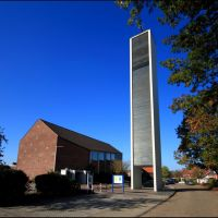 Nordhorn: Luterse kerk, Нордхорн