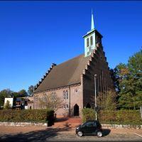 Nordhorn: Lutherse kerk, Нордхорн