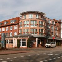 Nordhorn - Hotel am Stadtring, Нордхорн