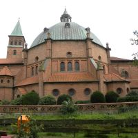 St. Augustinus, Нордхорн